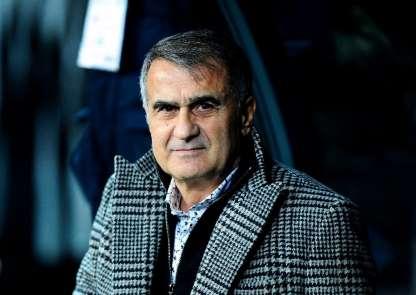 Şenol Güneş, Arnavutluk ve Moldova maçında kulübede olacak