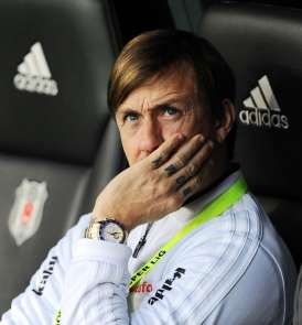 Guti: 'Gelecek sezon teknik direktör olmak istiyorum'