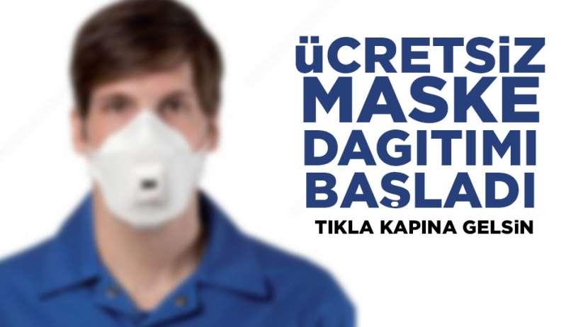 Ücretsiz maske başvuru formu