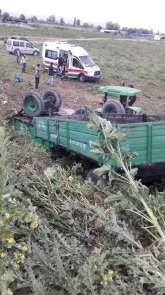 19 yaşındaki ikizleri trafik kazası ayırdı