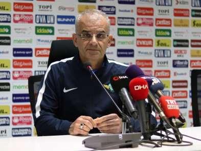 Kahyaoğlu: 'Çıkacağız ve diğer maçlarımızı da kazanmak için oynayacağız'