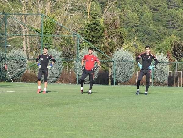Altay ve antrenör Alkan Birlik, Türkiye Ümit Milli Takım kadrosunda