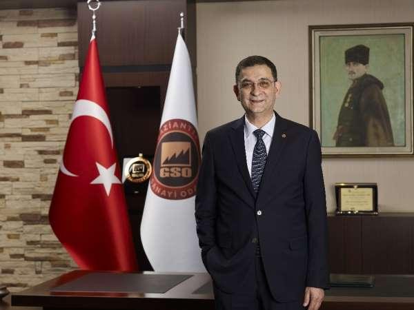 GSO Başkanı Ünverdi, ihracat rakamlarını değerlendirdi