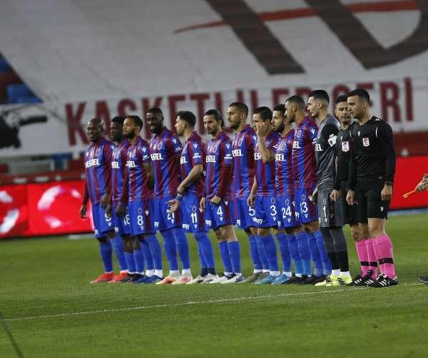 Süper Lig: Trabzonspor: 1 - Hes Kablo Kayserispor: 1