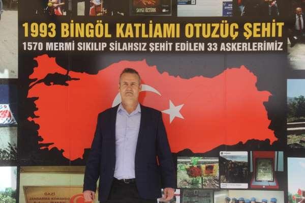 Terör örgütü PKKnın çocukları nasıl kullandığını anlattı