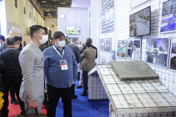 Yapı sektörünün yerli üreticileri, 248 yabancı satın alma profesyoneli ile buluştu