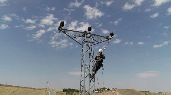 Enerjisadan saha ekiplerinin emniyeti için 13,7 milyon liralık yatırım