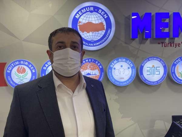 Türkiyedeki açlık sınırı açıklandı