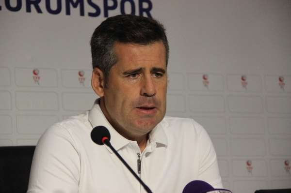 BB Erzurumspor - Altınordu maçının ardından: