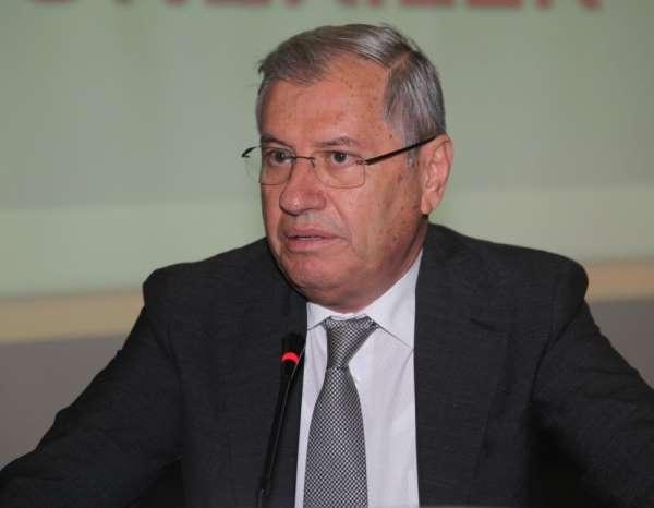 Menevşe: 'Türkiye sürekli büyüme trendinde yer almalı'