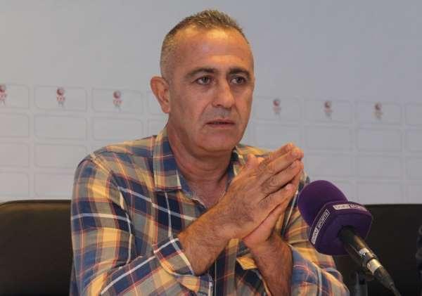 Murat Sönmez: '3 puan bizim için önemliydi'