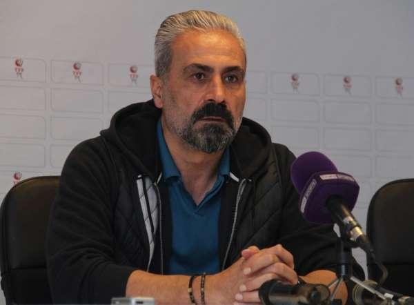 Mustafa Dalcı: 'Hatayspor gibi takımın karşısında eksik kalmak işleri güçleştiri