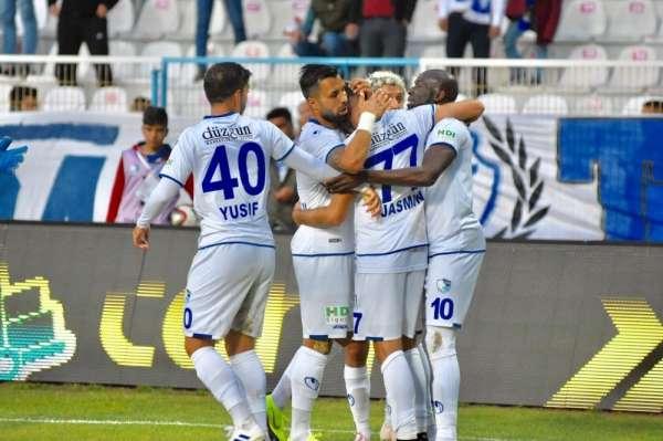 TFF 1. Lig: BB Erzurumspor: 1 - Altınordu: 0
