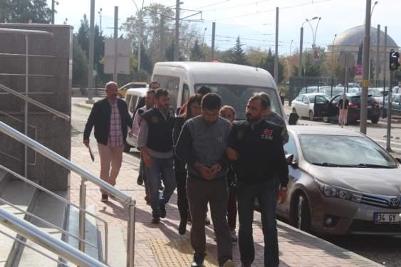 Kocaeli'de PKK-KCK operasyonu