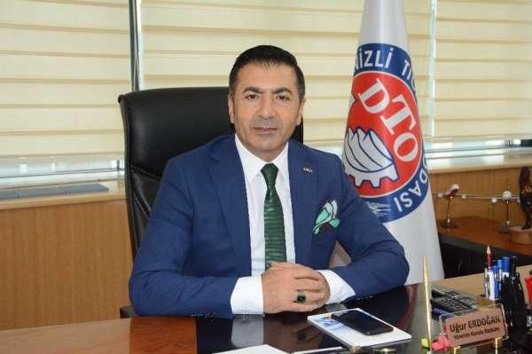 Başkan Erdoğan'dan, TOBB'un 'Türkiye 100' programına başvuru çağrısı