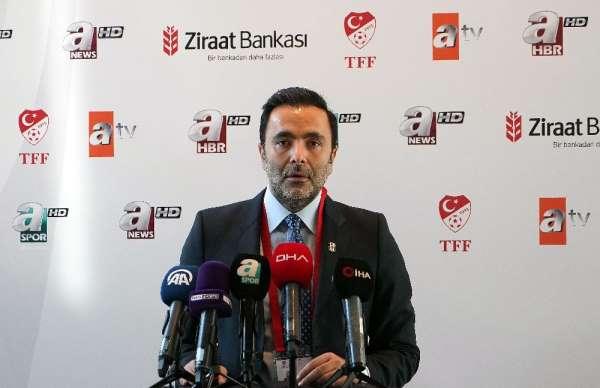 Beşiktaş Yönetim Kurulu Üyesi Emre Kocadağ: 'Seriyi devam ettirmek istiyoruz'