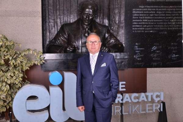 Ege Maden İhracatçıları Birliği, sektörü İzmir'de buluşturacak