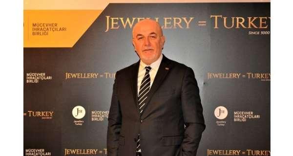 Ekim ayında 267,3 milyon dolar mücevher ihracatı gerçekleşti