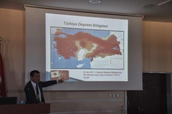 Japon Deprem Uzmanı Moriwaki: 'Türkiye'nin depreme hazırlıklı olması, hasarı yüz