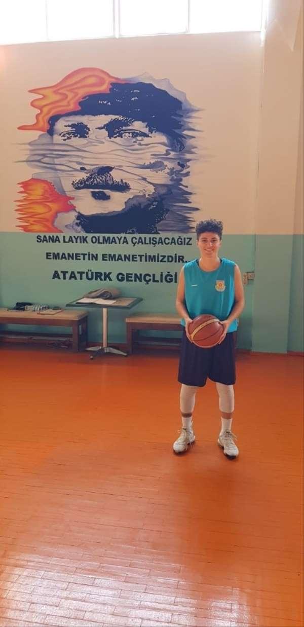 Tarsus Belediyesepor, guard transferini yaptı