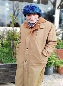 Trabzon'da 90 yaşındaki alzaymır hastası kayboldu