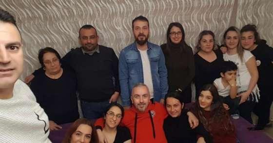Zonguldak'ta Sarıkamış Şehitleri anıldı
