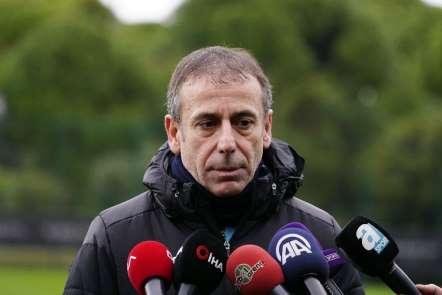 Abdullah Avcı: 'Serdar'ın bize, bizim de Serdar'a ihtiyacımız var'