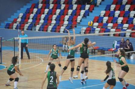 DSİ Spor Kulübü, İnkilap ÖO'yı 3-2 mağlup etti