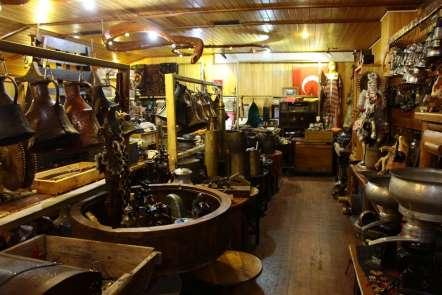 Türkiye'nin en ilginç müzesi Uzungöl'de yapılıyor