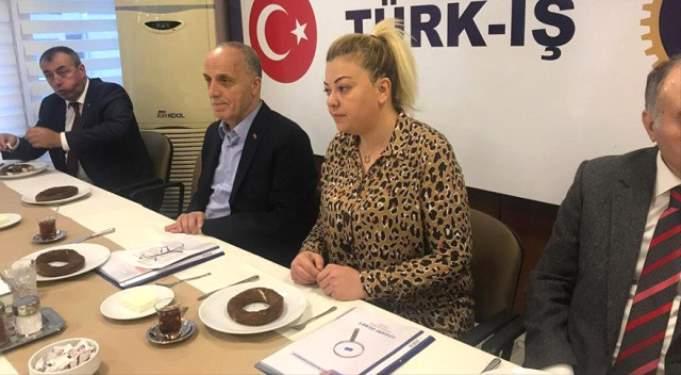 Asgari Ücret Tespit Komisyonunda Yürek Burkan, Can Yakan Sözler!
