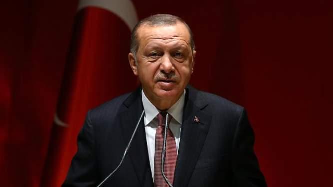 Erdoğan Açıkladı! Seçim Çalışmalarında Devrim
