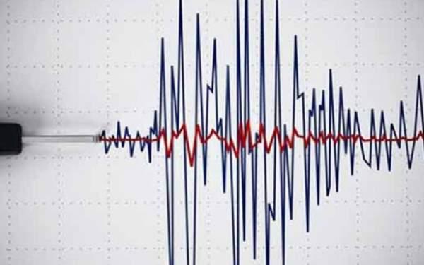 5.7 Şiddetinde Deprem Oldu