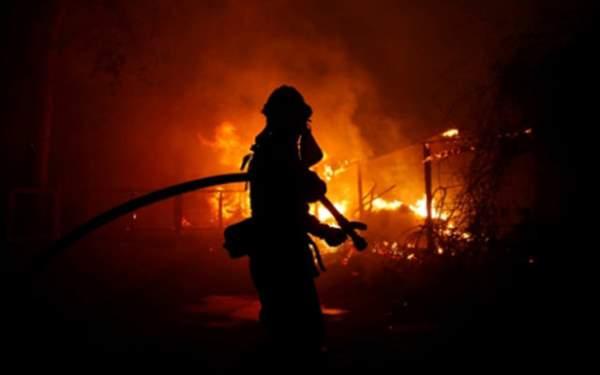 170 ev boşaltıldı