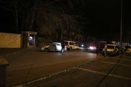Kayseri'de devriye gezen polis ekiplerine silahlı saldırı: 1'i ağır 2 polis yara
