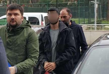 Kara harp okulu öğrencisi FETÖ'den tutuklandı