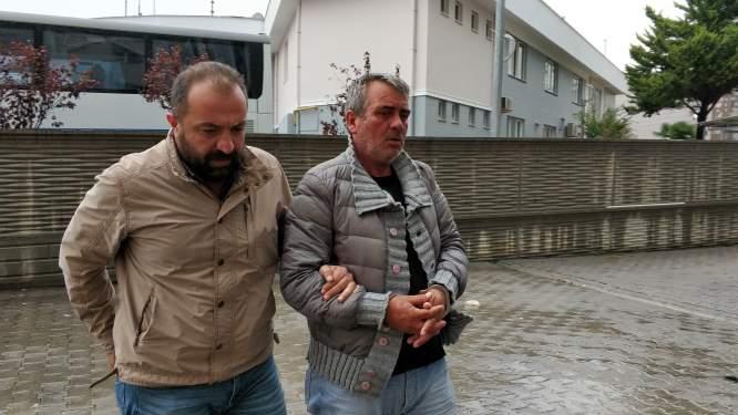 Samsun'da sokak ortasında cinayet!