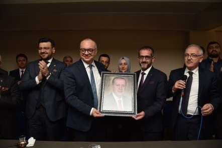 Başkan Ergün: 'Cumhur İttifakı Manisa'yı rekor oyla kazanacak'