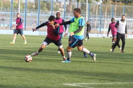Adana Demirspor'da Osmanlıspor hazırlıkları sürüyor