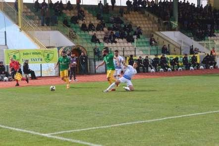 Adıyaman 1954 Spor: 2 - Bergama Belediyespor:0