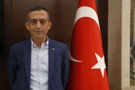 Tanoğlu: 'Burası Türkiye burada iş var'