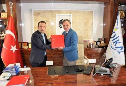 DİKA'dan Nusaybin'e proje desteği