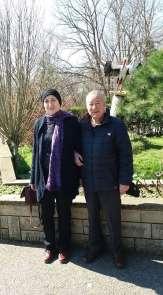 70 yaşındaki atlet Ali Demirhan'dan Türkiye rekoru