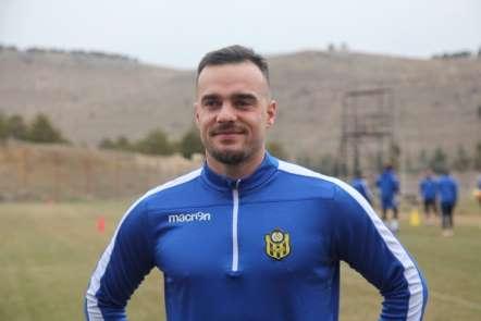 E.Yeni Malatyaspor'da futbolcular kötü gidişe dur demek istiyor