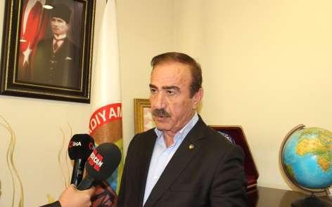 Başkan Fırat'tan istihdam çağrısı