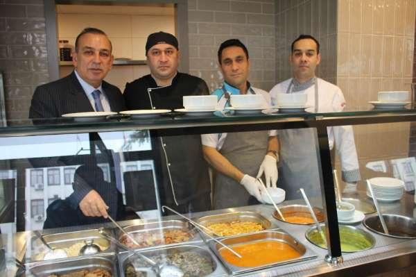 Konya'da lokantalar Ramazan ayında zam yapmayacak