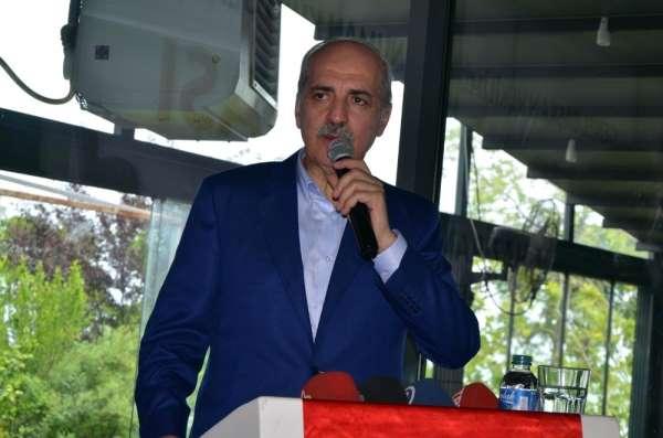 AK Parti'ye kızmanın bedeli, CHP'nin adayını seçmek değildir