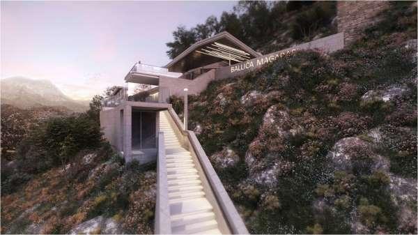 3,5 milyon yıllık Ballıca Mağarası Tokat turizminin cazibe merkezi olacak
