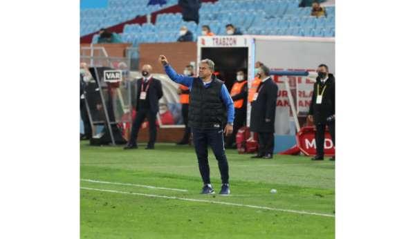 Kayserispor teknik direktörü Hamzaoğlu: Her puan çok önemli