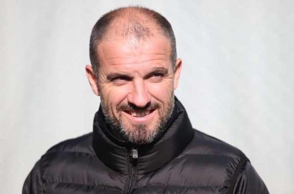 Mustafa Er: Transfer tekliflerini düşünmeden reddettim