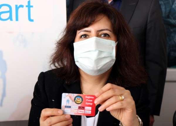 Samsunlu esnaf özel hastanelerden yüzde 35 indirimli faydalanacak